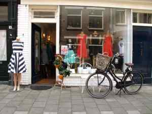 Jordaan Quarter, Amsterdam