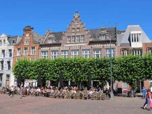 Visit Haarlem from Amsterdam