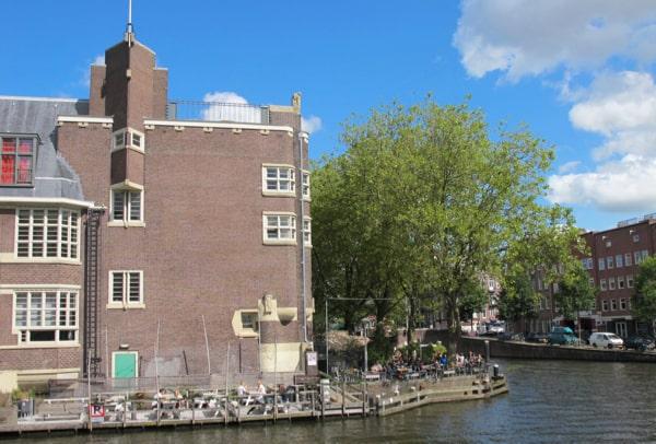 Edel, Amsterdam