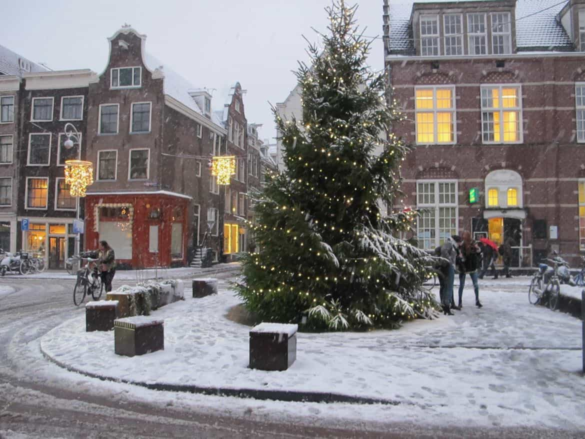 Christmas In Amsterdam 2018