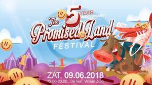 Promised Land Festival 2018