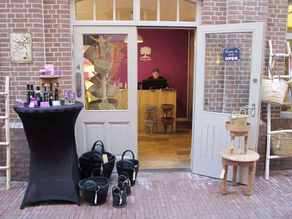 Boutiqe at The Amsterdam Halls