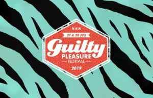 Guilty pleasure festival in Amsterdam 2019