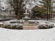 Centennial Park Fountain
