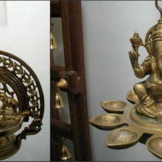 Long Distance Decor – Brassware from India