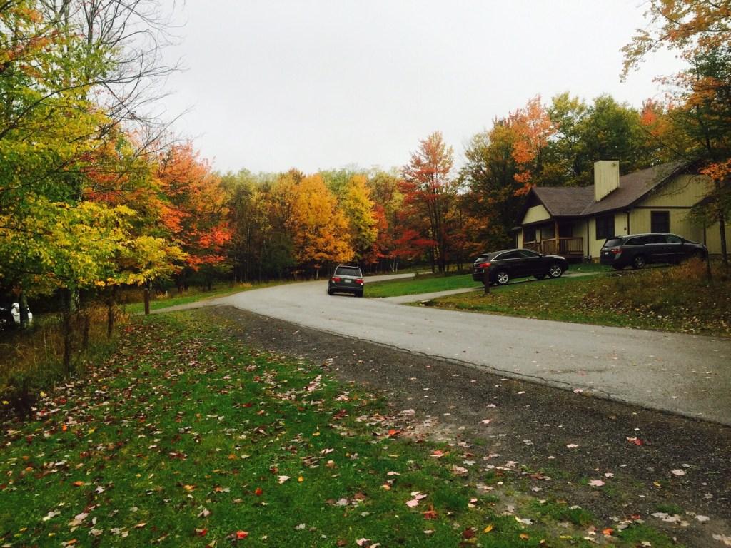 Canaan Valley Resort Cottages