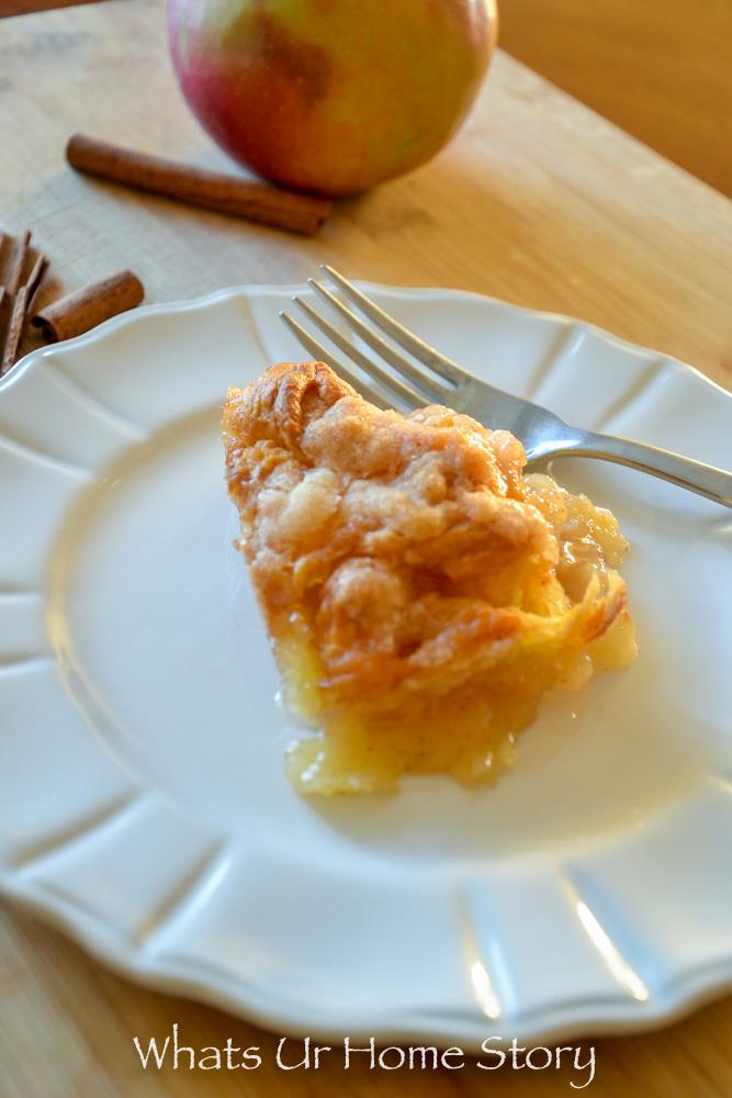 Yummy Apple Dumplings