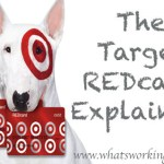 The Target REDCard Explained