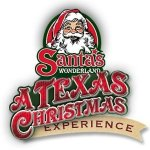 Santa's Wonderland in College Station, TX