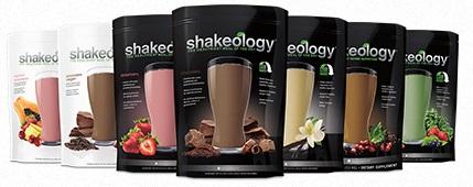 Shakeology Flavors