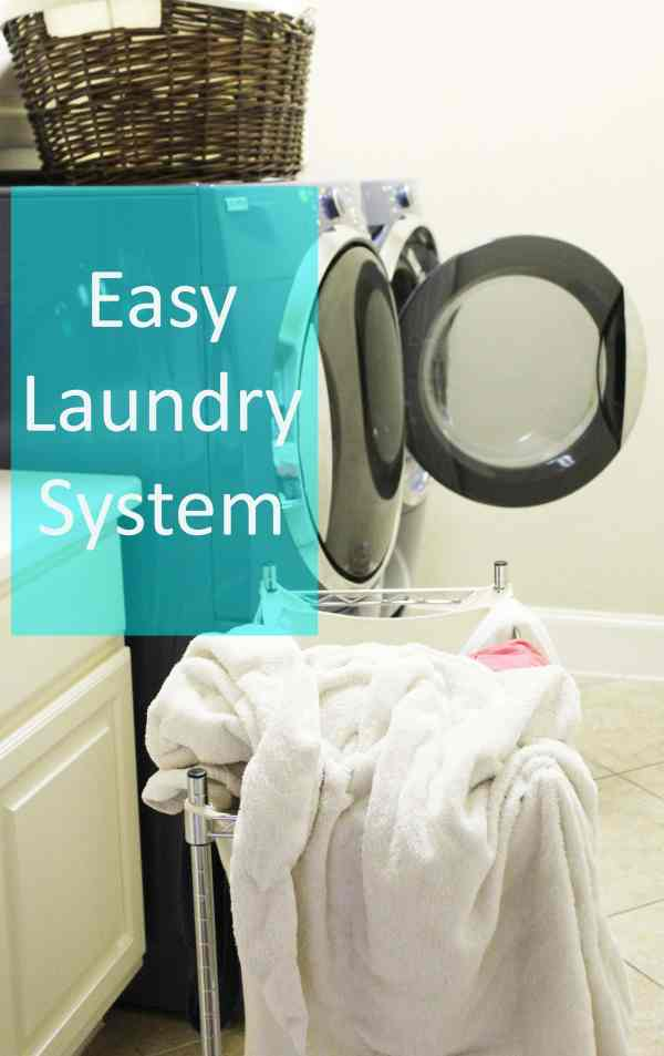 Easy Laundry System
