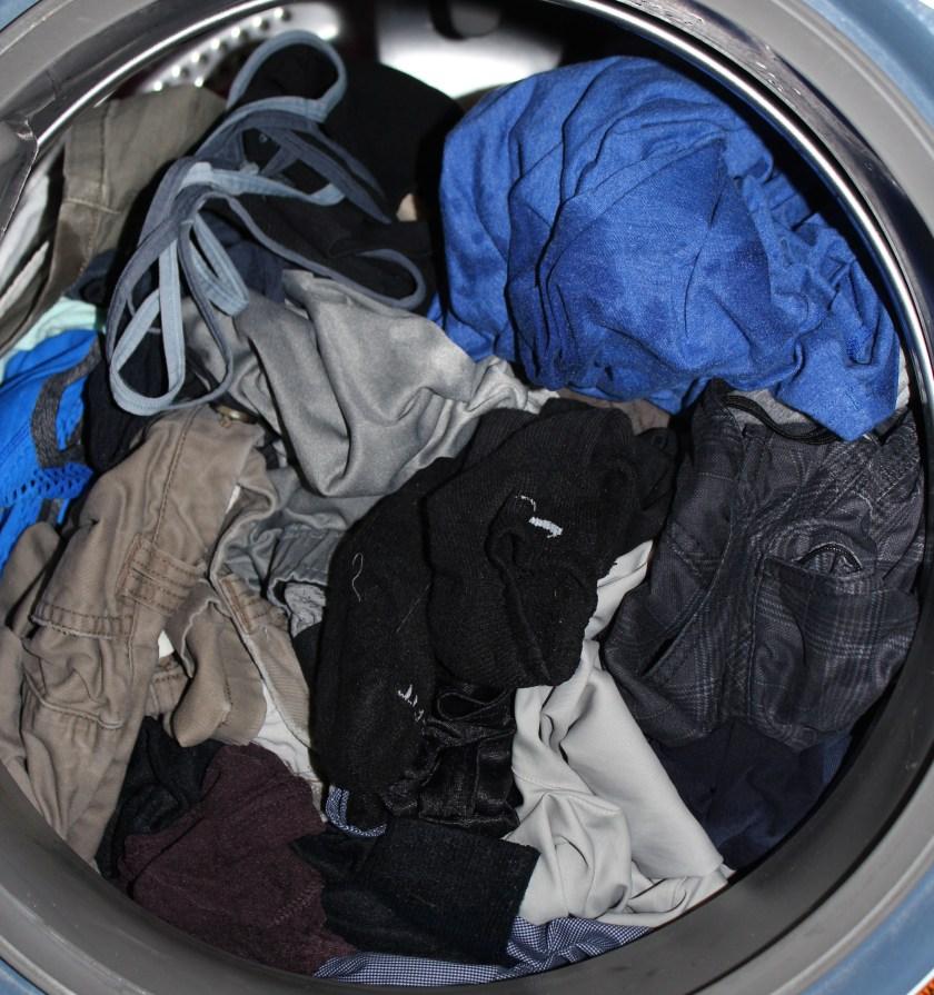 Easy Laundry System- Darks
