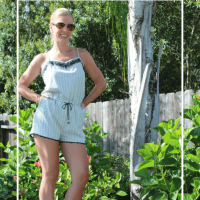 Stitch Fix Review #15- Summer Dresses & Rompers