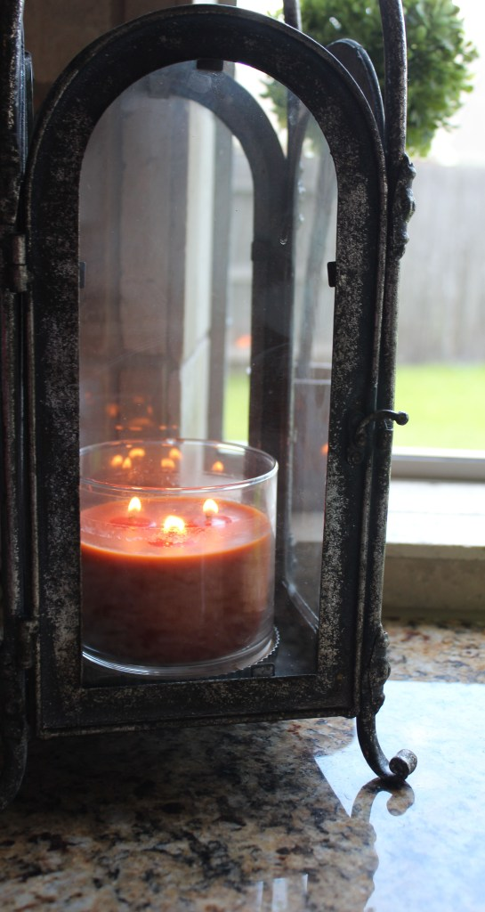 Sweet Cinnamon Pumpkin Candle