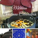 Our Mexican Christmas Celebration