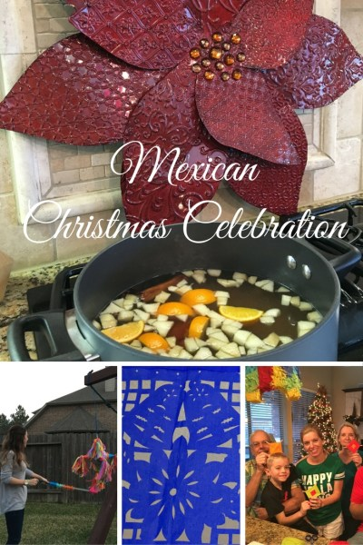 our mexican christmas celebration what 39 s working here. Black Bedroom Furniture Sets. Home Design Ideas