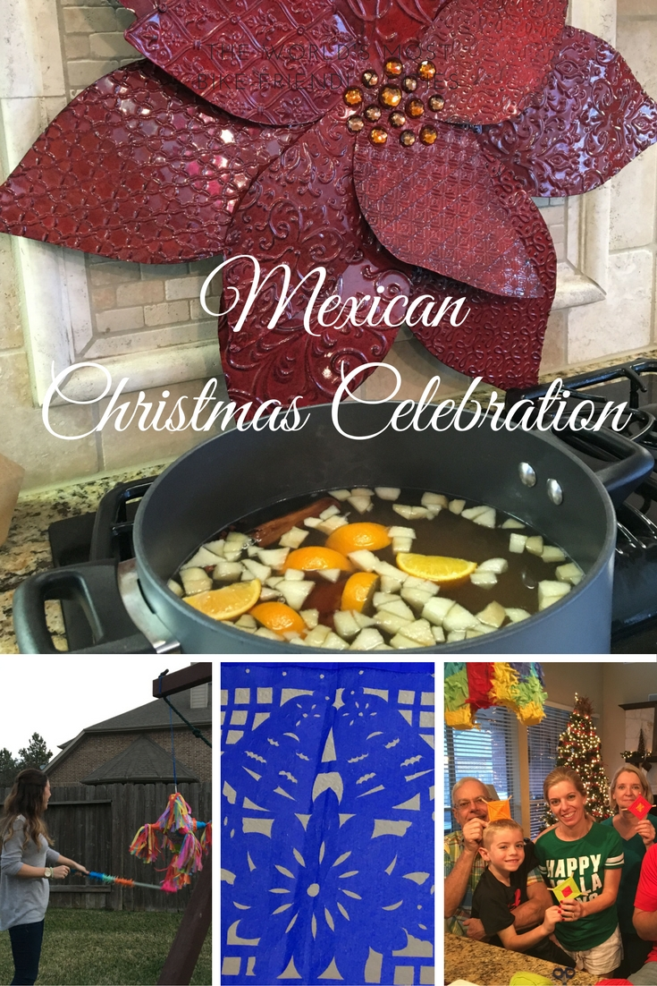 Mexican Christmas Celebration