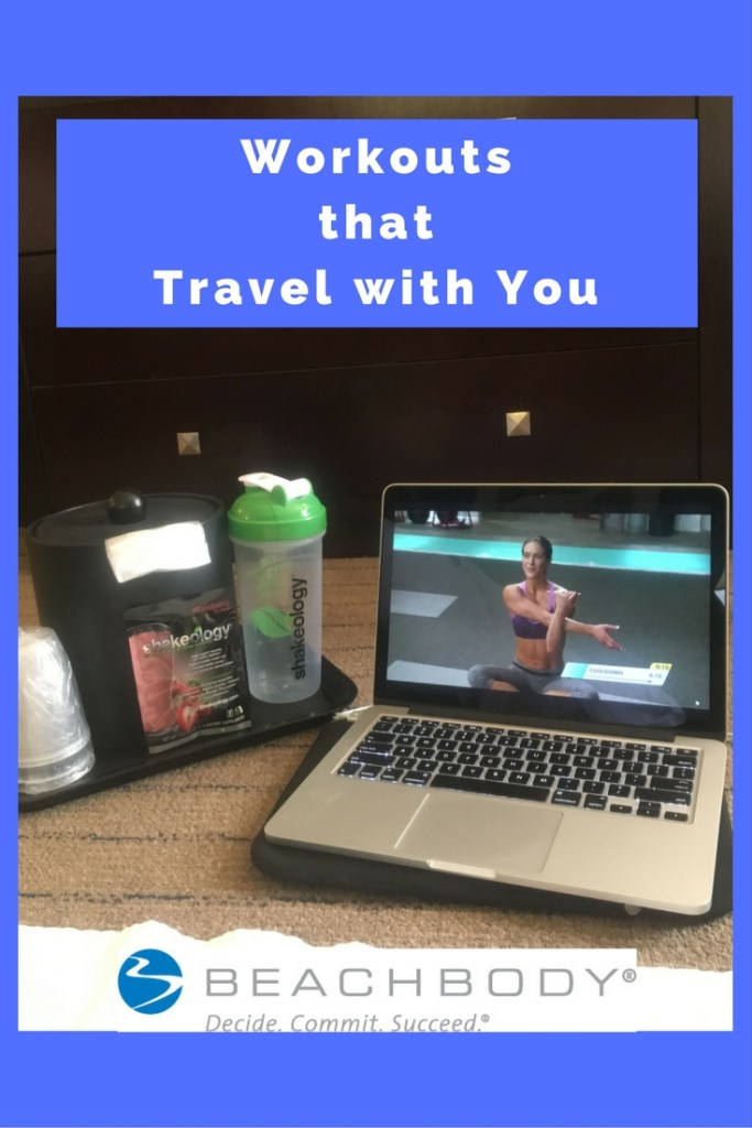 Beachbody on Demand - Workouts that Travel With You