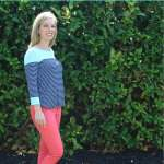April Stitch Fix Review – Spring Style