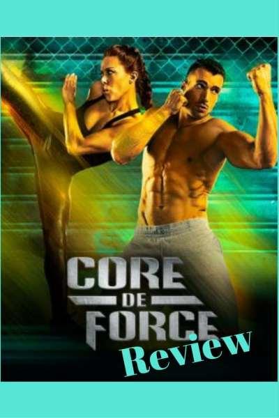 Core De Force Review