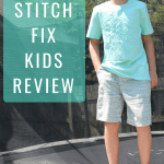 Stitch Fix Kids Review – My Son's 1st Fix