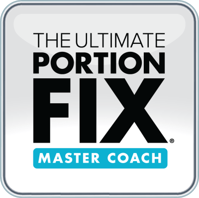 Beachbody Ultimate Portion Fix Master Coach