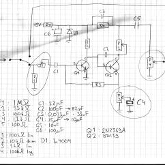 Fuzz Face Wiring Diagram Toyota Audio No Led Acura Tl Radio