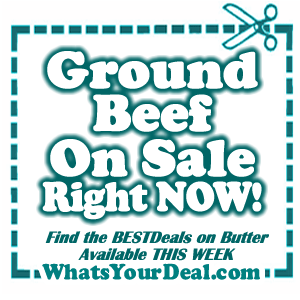 Ground Beef ROundup