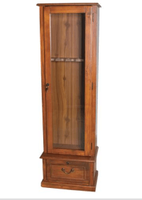 CHEAP Wooden Gun Cabinet @ Menards 6/2 to 6/4 # ...