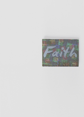 Faith slimfold
