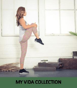 my vida collection