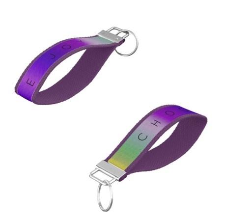 Choose Joy Wristband Bracelet