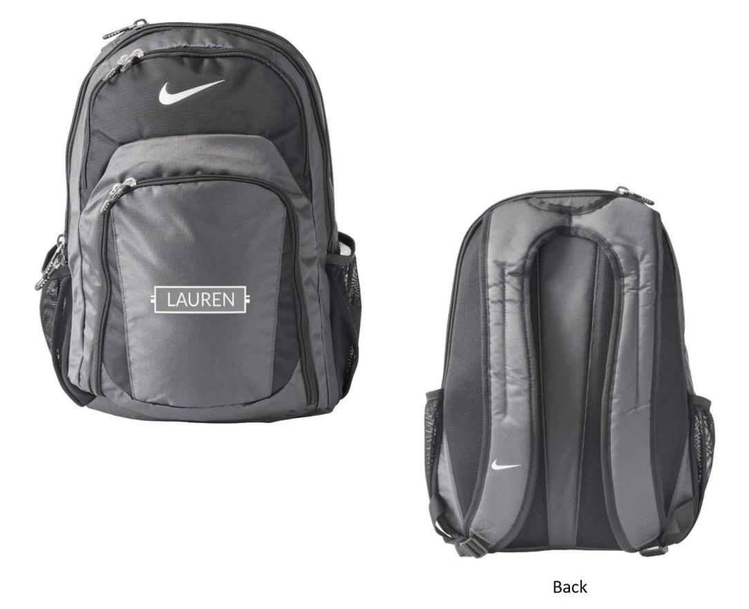 Lauren backpack