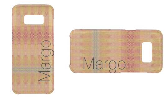 Margo phone case