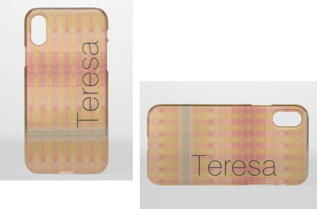 Teresa phone case
