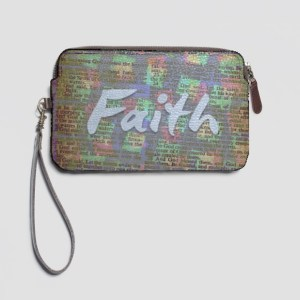 Clutch by Patricia Griffin