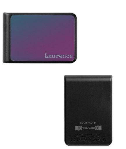 Laurence Electronic Battery Charger