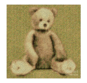 Bear by Patricia Griffin