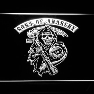 Sons of Anarchy neon sign LED