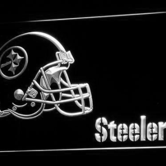 Pittsburgh Steelers neon sign LED