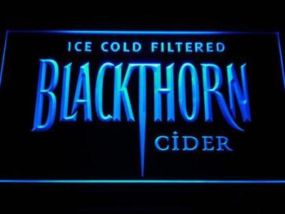 Blackthorn Old Logo neon sign LED