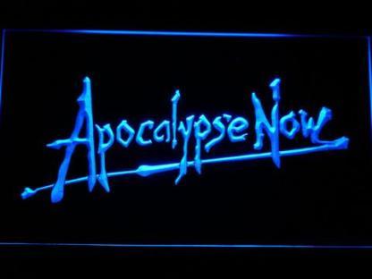 Apocalypse Now neon sign LED