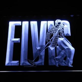 Elvis Presley neon sign LED