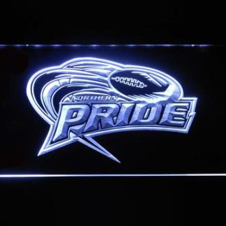 Northern Pride neon sign LED