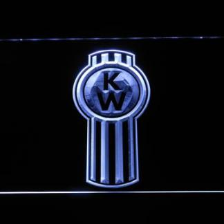 Kenworth Logo neon sign LED