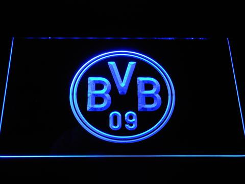 Borussia Dortmund - BVB - neon sign - LED sign - shop - What\'s your ...