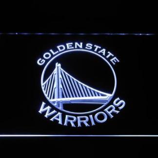 Golden State Warriors Bay Bridge neon sign LED