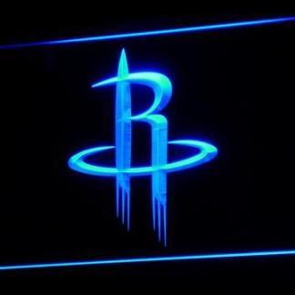 Houston Rockets neon sign LED