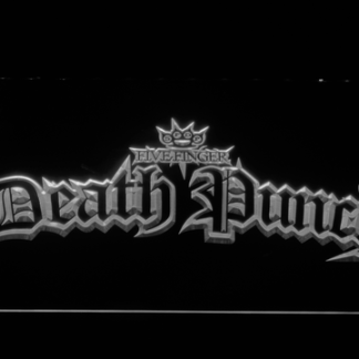 Five Finger Death Punch Gothic neon sign LED