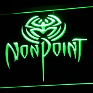 Nonpoint neon sign LED